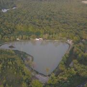 L'étang détente - Auvergne Rhône Alpes