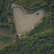 L'étang détente - Rhône