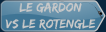 Gardon vs rotengle d