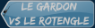 Gardon vs rotengle g