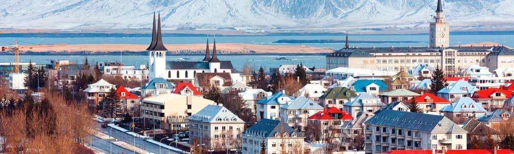 Li reykjavik